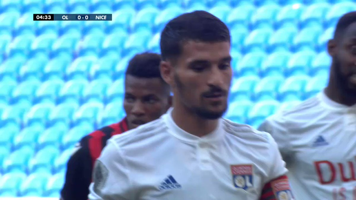 See how @HoussemAouar helped us to victory in #OLOGCN! 🎯  https://t.co/muJiZyhmeZ
