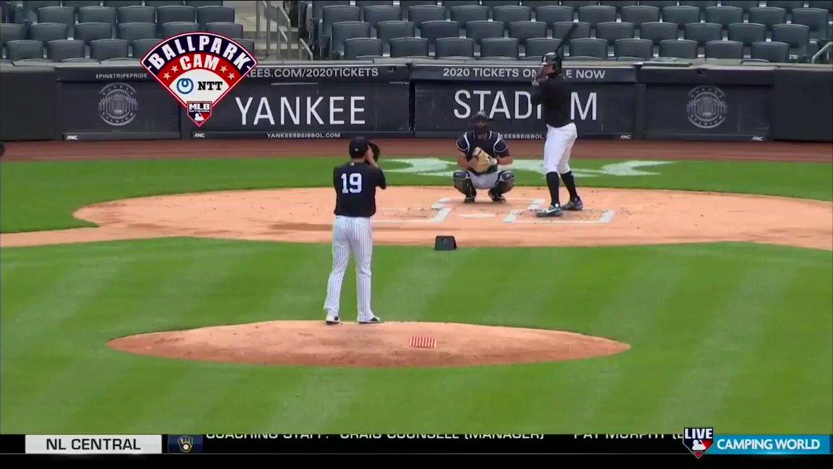@MLBNetwork's photo on Tanaka