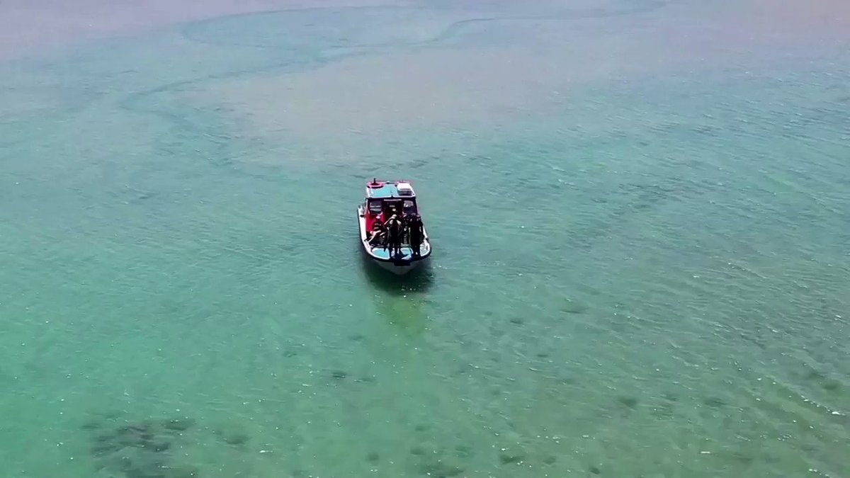 Scientists discovered ancient underwater Aboriginal sites off the coast of Western Australia dating back at least 7,000 years https://t.co/qev0b0sdSQ https://t.co/dBmxdndhxK