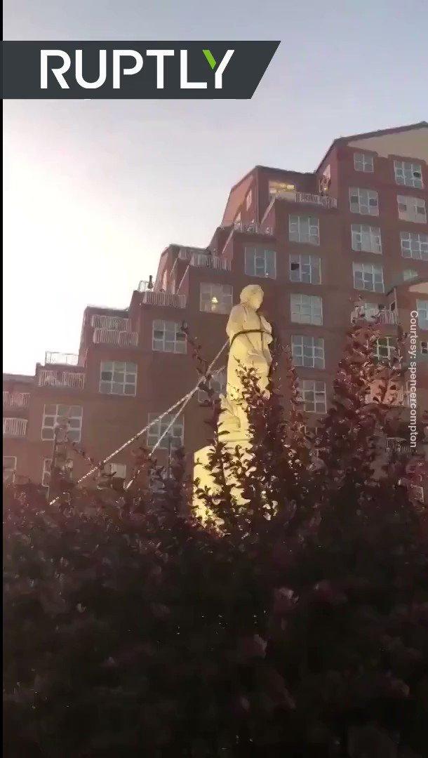 @RT_com's photo on Christopher Columbus