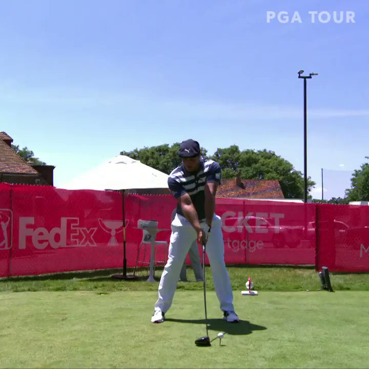 Bryson's downswing 👀 The swing that produces 200mph of ball speed.