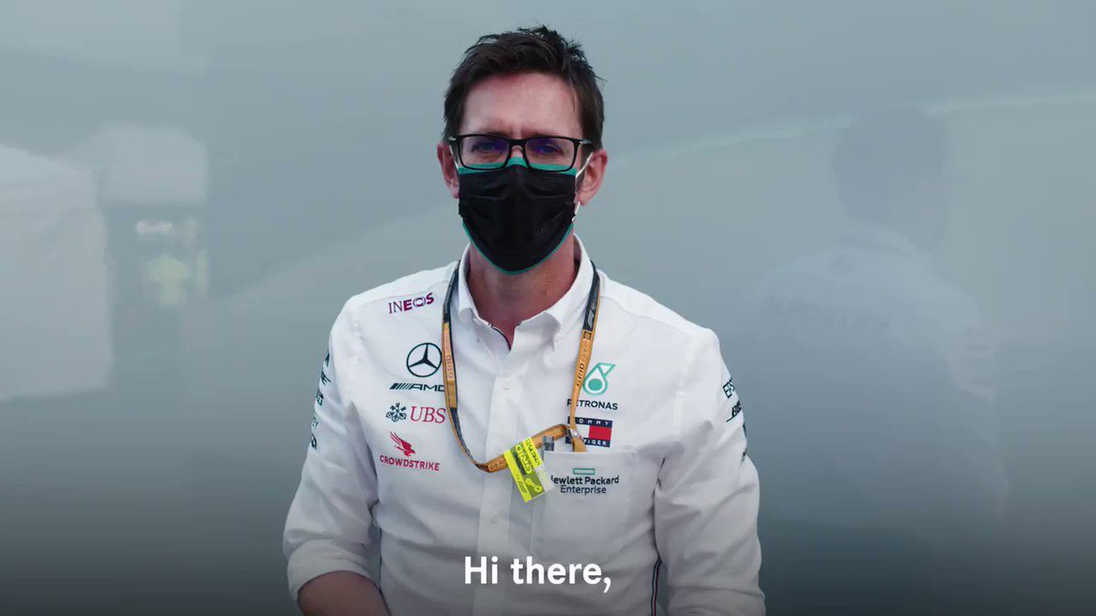 We're racing back to back at the same circuit for the first time in @F1 history, but what does that mean exactly for the teams... We'll let Shov explain! 👇