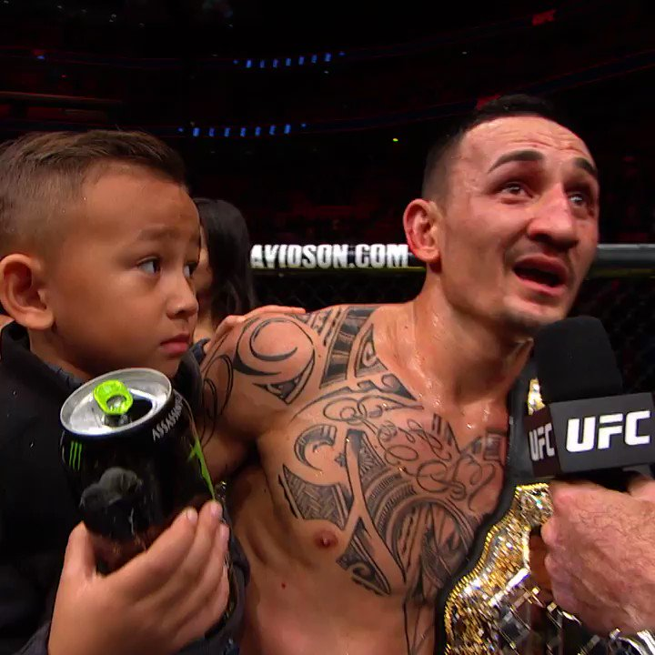 You KNOW @BlessedMMA is coming to eat at #UFC251! 😤🤣  #InAbuDhabi | @VisitAbuDhabi https://t.co/qbEOkuwpaR