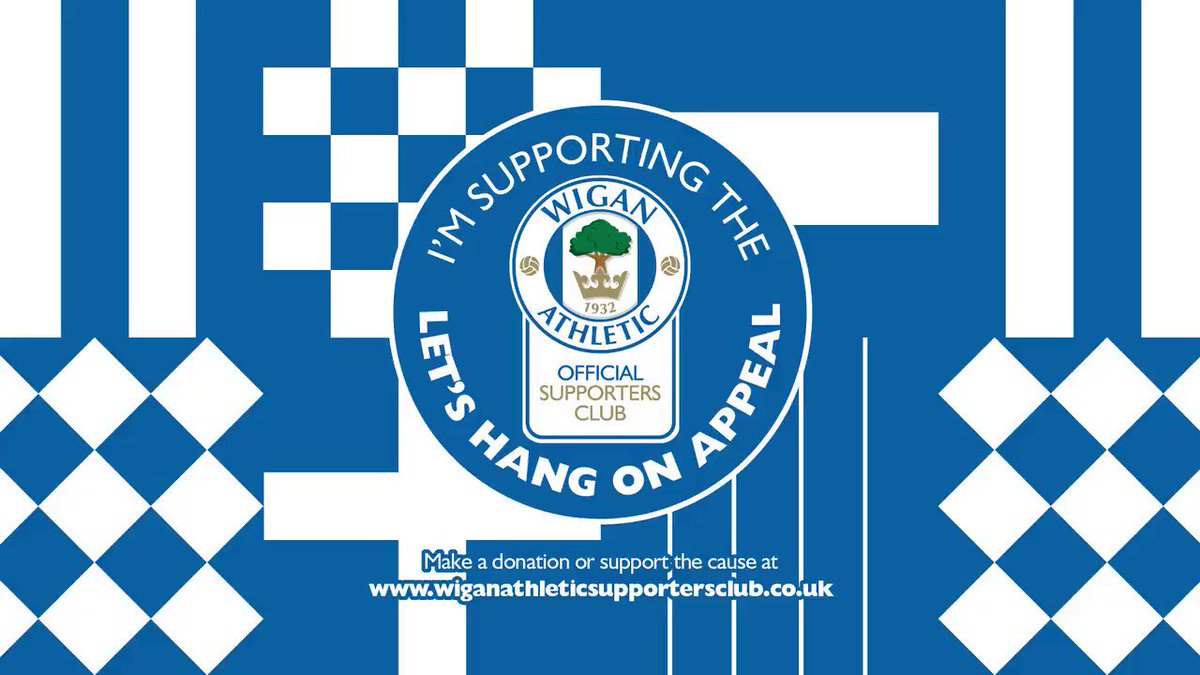 🔊 Weve had a lot of requests since Saturday for a replay of the introduction to the commentary for the game. Three minutes and 33 seconds isnt enough to sum up what this football club means to everyone connected, but here it is. #LetsHangOn | #wafc 🔵⚪️💚