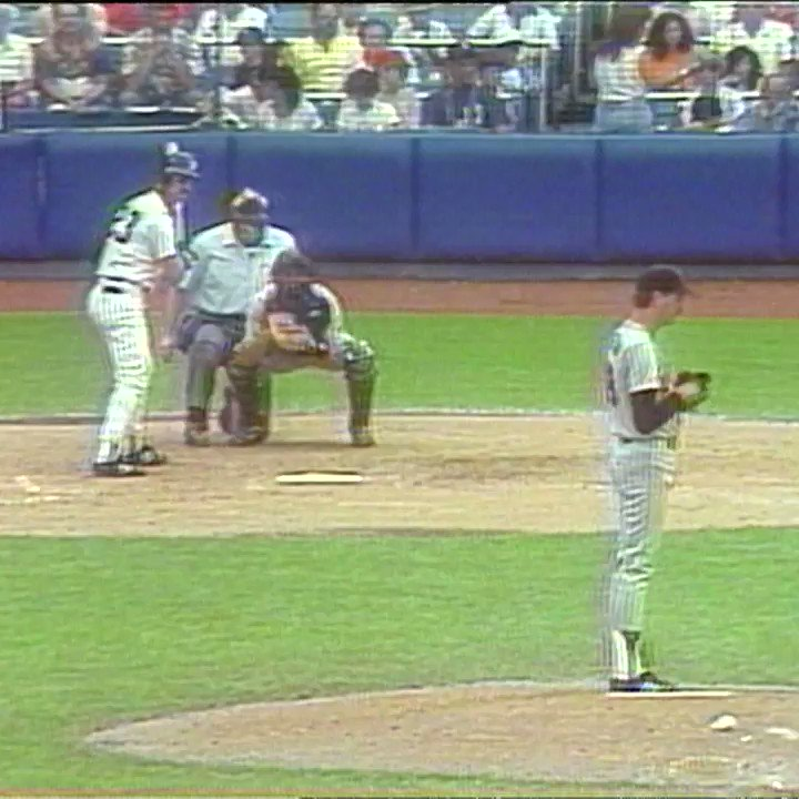 OTD in 1987, Don Mattinglys 2-HR day began a stretch of 8 consecutive games with a HR.