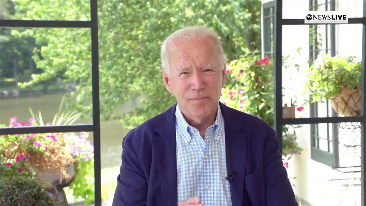 Biden Uses the Word Woke Incorrectly, Says Everybody's Been 'Woked'