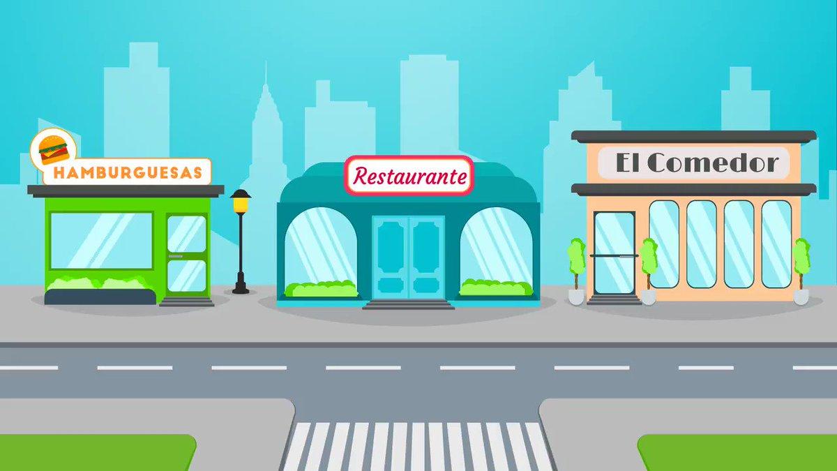 ¿Qué reglas deben seguir restauranteros y clientes? 🤔 📹 Te lo mostramos en este video 👇, es importante acatar estas medidas para proteger la salud de todas y todos. 😷👍 #ProtégeteYProtegeALosDemás