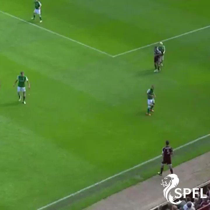#OnThisDay in 2⃣0⃣1⃣3⃣... a second half header from Callum Paterson took the bragging rights to the maroon side of Edinburgh. 💥  #OTD | @JamTarts https://t.co/kUr7oDW4YA
