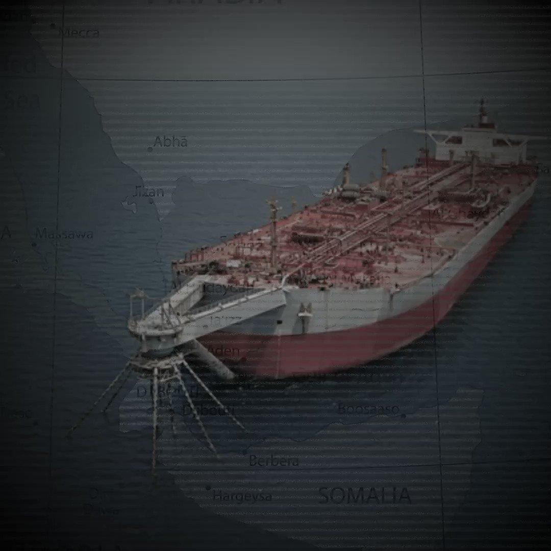 سفينة النفط #صافر الراسية قبالة شواطئ #اليمن تشكل كارثة بيئية على وشك الوقوع. في حال عدم اتخاذ أي إجراء حيالها، يمكن أن ينسكب منها 1.14 مليون برميل نفط في مياه #البحر_الأحمر. يجب على #الحوثيين السماح لمفتشي #الأمم_المتحدة بصعود السفينة وتفريغها من النفط.