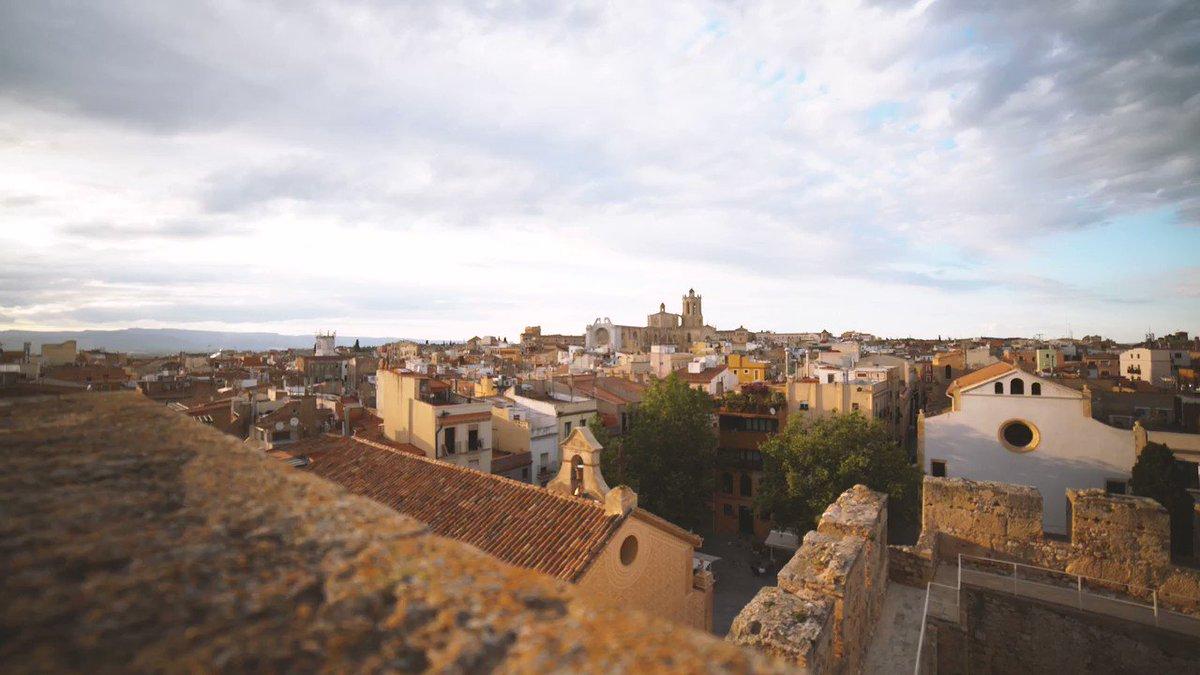 #Tarragona vol tenir-te sempre a prop. ❤️ Perquè la seva història és també la teva. La vols compartir? 😉 @tgnturisme @costadauradatur #TarragonaLaTevaHistòria