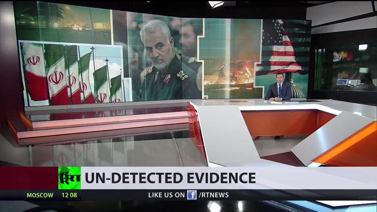 Soleimani Case | Killing of top Iranian general was unlawful – UN