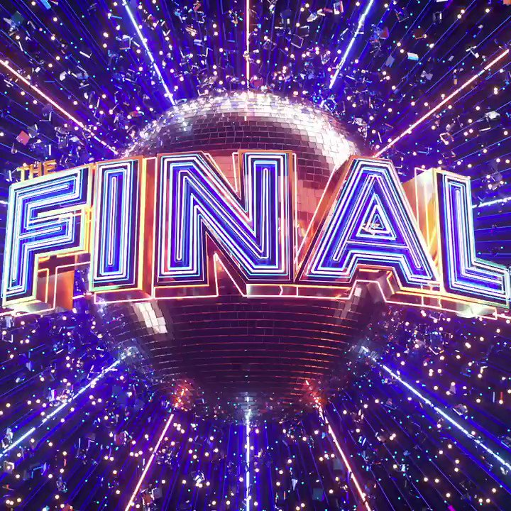 Strictly The Best of The Final is coming to BBC One, and we'd love you to get involved! 💃 Recreate one of four amazing Showdances from the Strictly Final. ✨ Craft your very own fab-u-lous Glitterball. Find out how you can take part at bbc.in/strictlyfinal