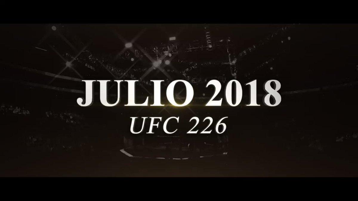 La serie está empatada, van por el desquite  #UFC251 Sáb. 15 de agosto 💥  CARTELERA:  https://t.co/pd1bDBoBwU https://t.co/7o7DN9qY3y