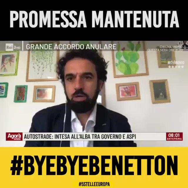 #ByeByeBenetton