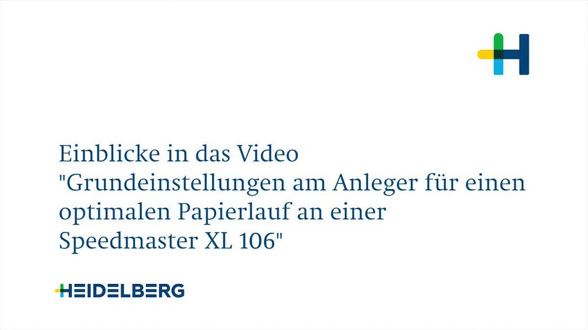 Image for the Tweet beginning: In diesem kurzen Teaser Video