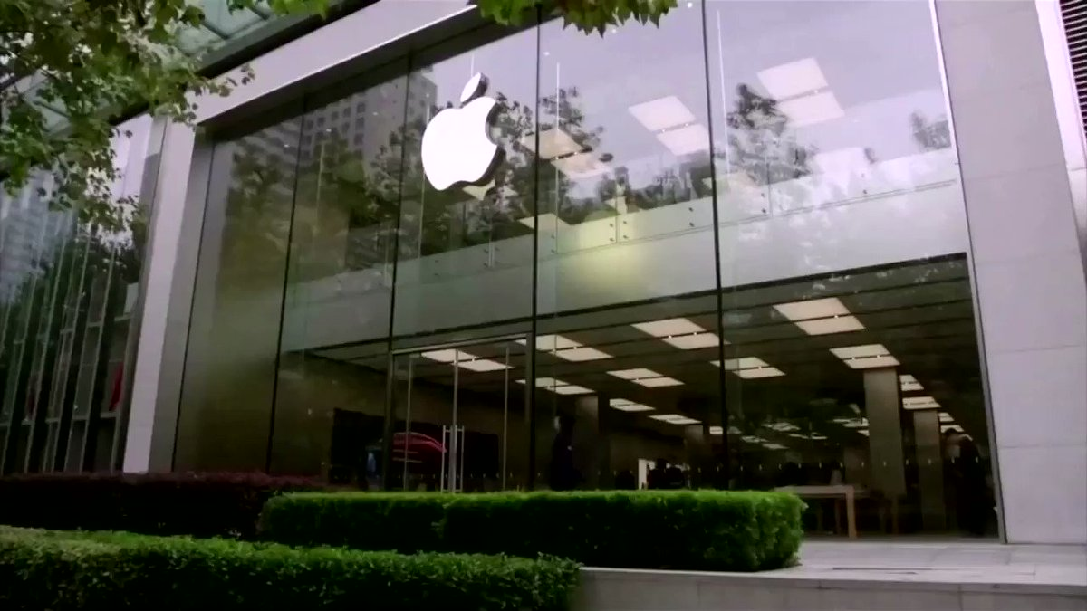 Apple wins a major tax battle against the European Union https://t.co/UClsgoi8Rv https://t.co/V6dxtiEa9o