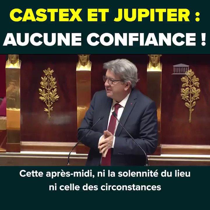 @JLMelenchon's photo on #JeanCastex