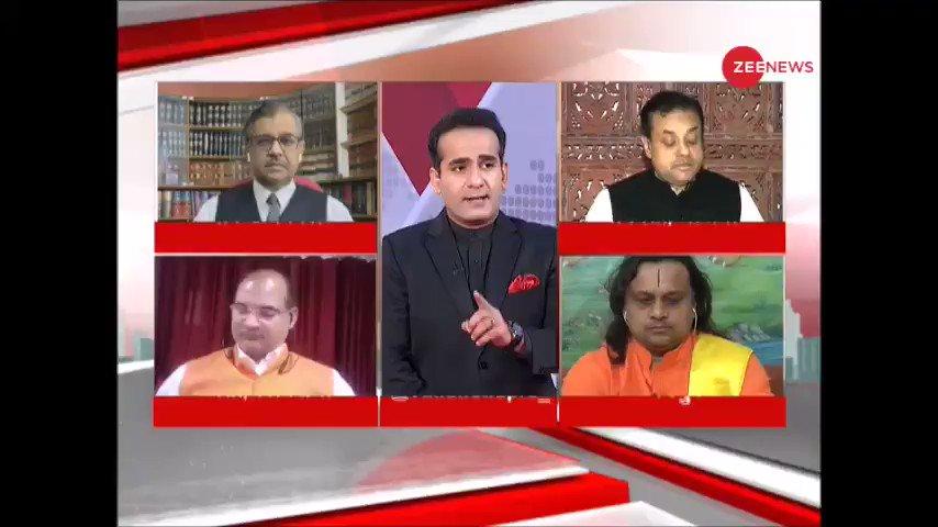 #TaalThokKe : 'अफ़वाह' में दबा संतों की हत्या का सच ?  #JusticeForPalghar    @AmanChopra_ के साथ  @sambitswaraj