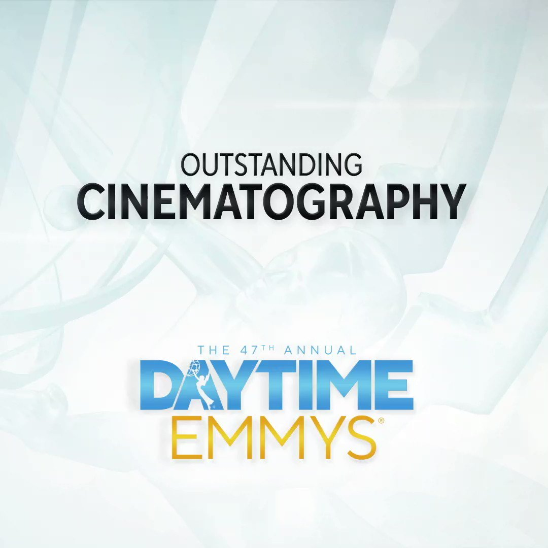 The #DaytimeEmmys Award in Outstanding Cinematography goes to... Tumble Leaf │ @primevideo #TumbleLeaf