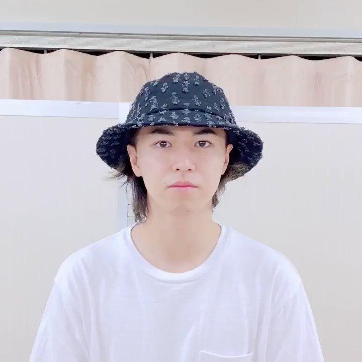 #超特急 #松尾太陽 (@takashi_m0923) のソロ曲