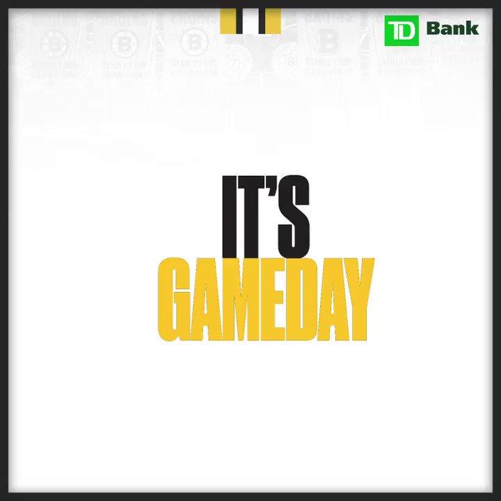 Gameday‼ Partido 1️⃣ #RoundRobin en el 🏟 Scotiabank Arena de Toronto ante @Flyers_VAVEL a las ⏰03:00PM-ET🇨🇦(21:00h🇪🇸) #NHLesp #Flyers #NowOrNever #NHLBruins #PHIvsBOS #NHLPlayoffs #NHL #StanleyCup