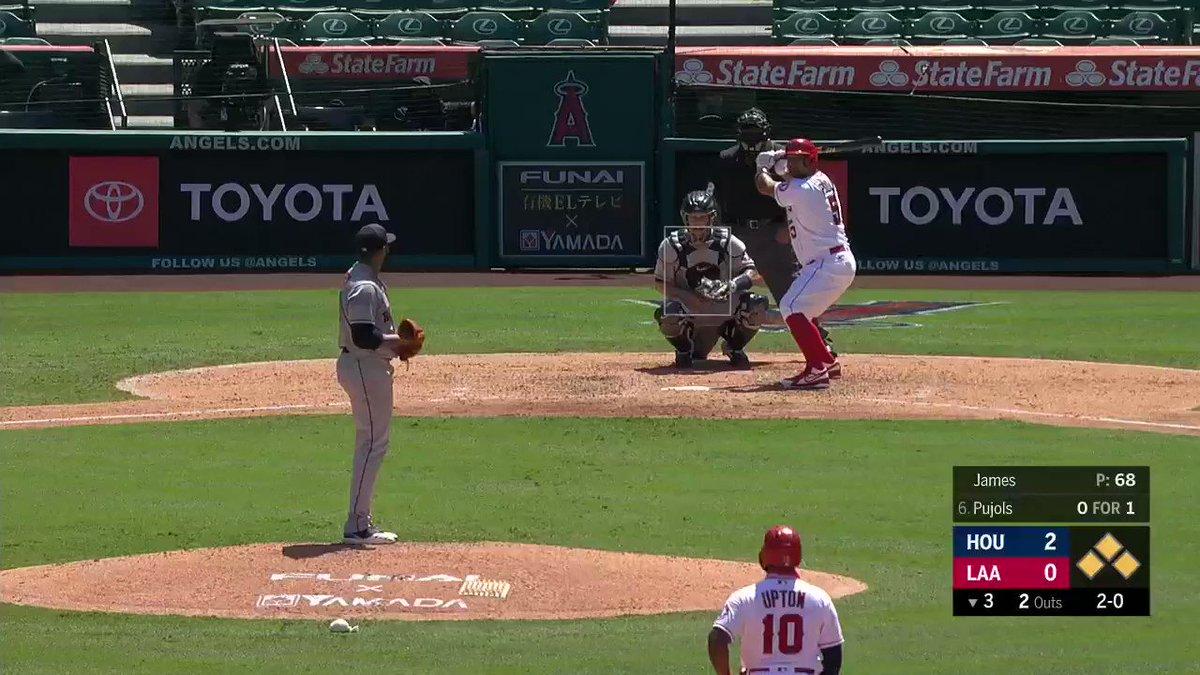 @MLBStats's photo on Pujols