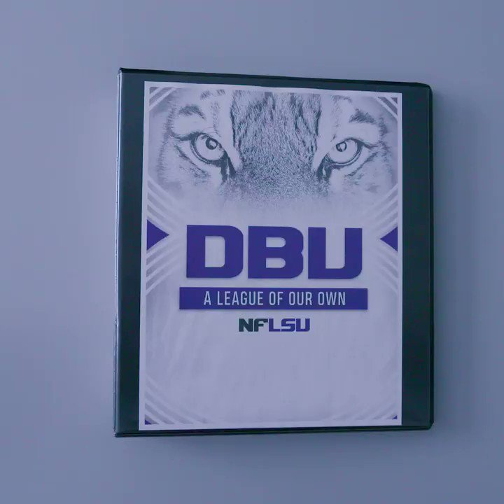 A League of Our Own This is DBU