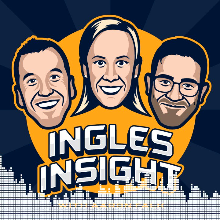 🎧| Will @Joeingles7 find a gator in Orlando?  Episode 𝟏𝟏 of #InglesInsight » https://t.co/hb8JQp0Fp7 https://t.co/T1YWzkK0TI