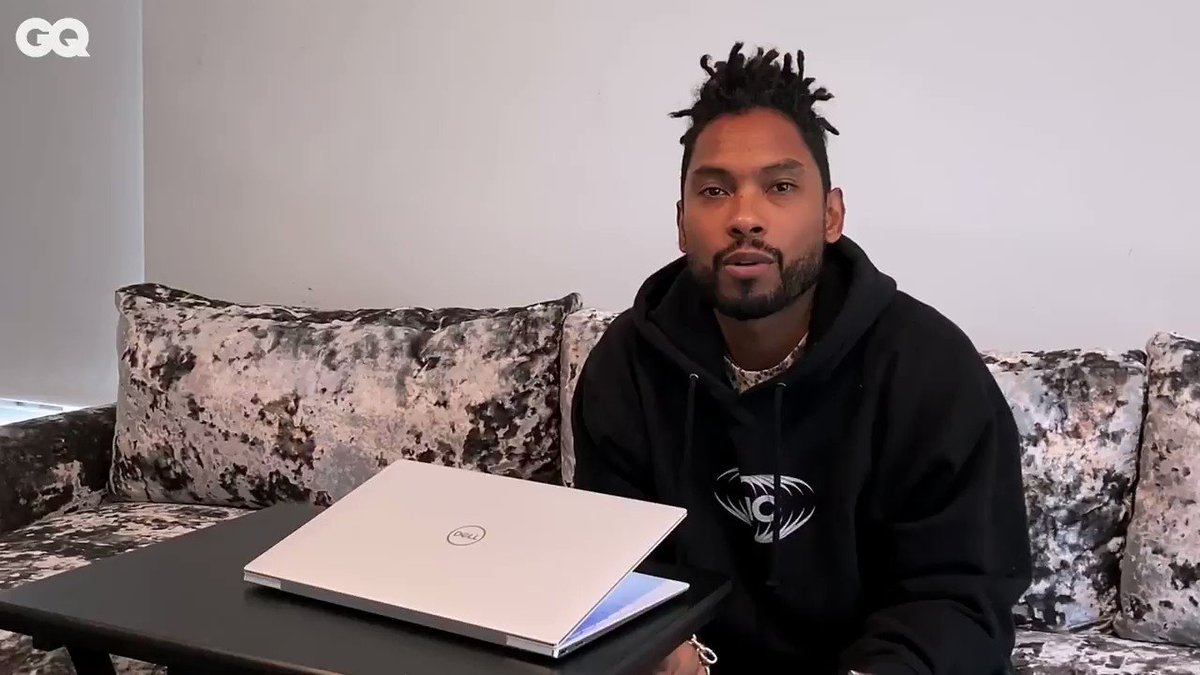.@Miguel goes undercover on the internet for #GQActuallyMe (cc: @Dell) #DellXPS https://t.co/h9c36YZpKX