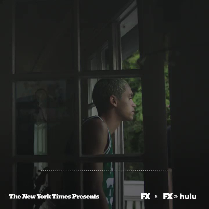 """""""It's like a movie. I'm in a movie, every day."""" @dominicfike on his sudden rise to fame.   #NYTPresents: Dominic Fike, At First is now streaming. https://t.co/ATn1LaqxKE"""