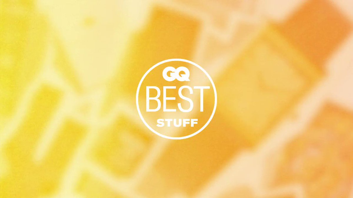 The latest #GQBestStuffBox is nearly sold out! See what's in the box and get yours here: https://t.co/O84S1hureY https://t.co/ndyZYblv0l
