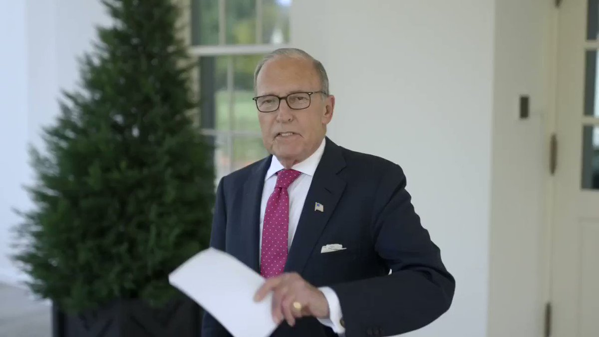 'We had another great month of jobs!' Larry Kudlow breaks down the numbers: