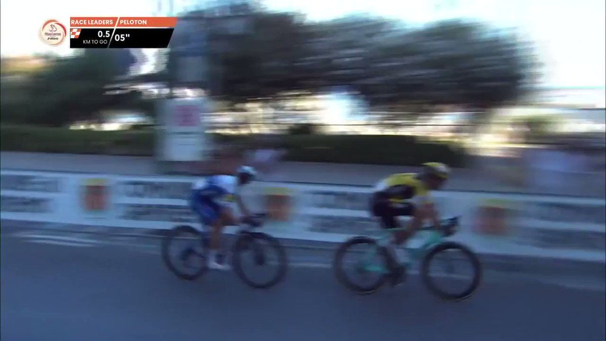 💥 WOUT VAN AERT 💥 Pure dominance winning #stradebianche and #milanosanremo back to back https://t.co/qm26WETc5k