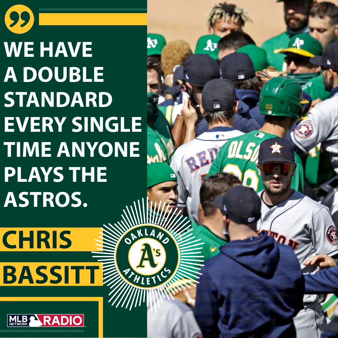 @MLBNetworkRadio's photo on Astros