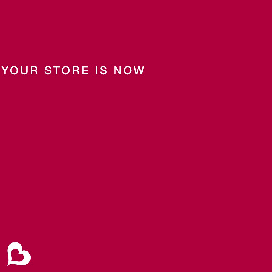 Your Burlington store is now restocked! Hurry in for the best deals!