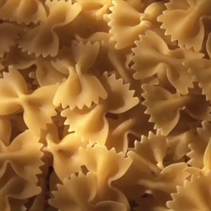 Replying to @UberFacts: Did you know these appetizing pasta facts? 🍝