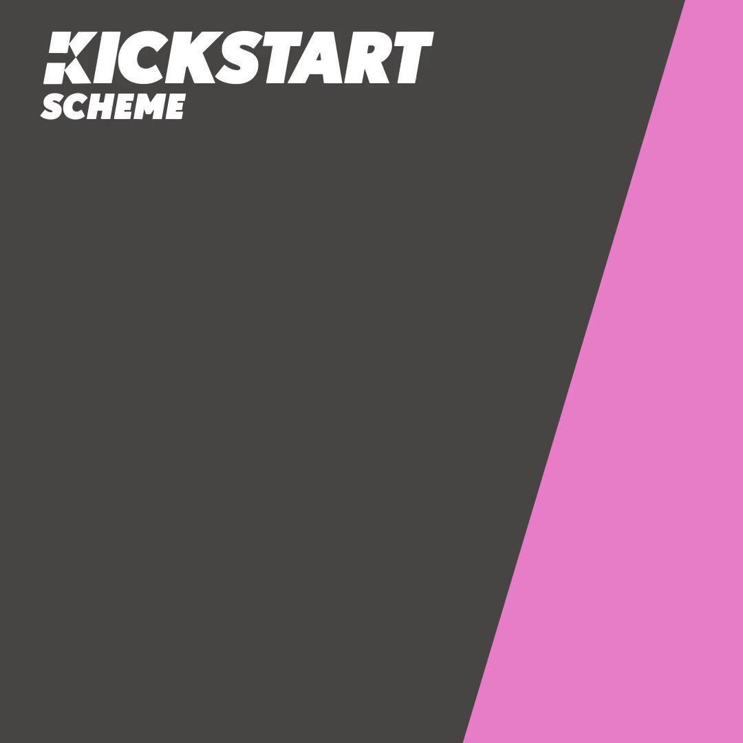 This isn't just about kickstarting our country's economy – it is an opportunity to kickstart the careers of thousands of young people who could otherwise be left behind as a result of the pandemic. The Kickstart Scheme launches today: gov.uk/government/new…