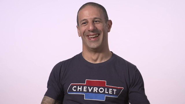.@TonyKanaan - you're an @IndyCar legend, but don't take our word for it…