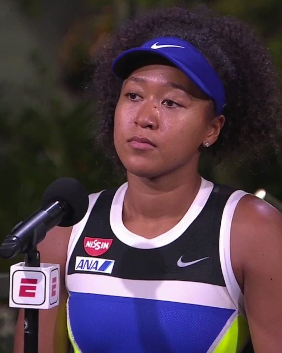 I feel like Im a vessel at this point in order to spread awareness. Trayvon Martins mother and Ahmaud Arberys father thanked Naomi Osaka for representing their sons on the masks shes been wearing throughout the US Open.