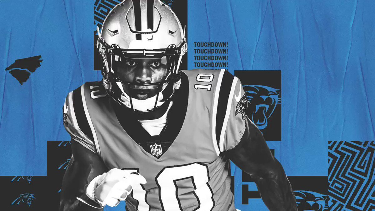 @Panthers's photo on #KeepPounding