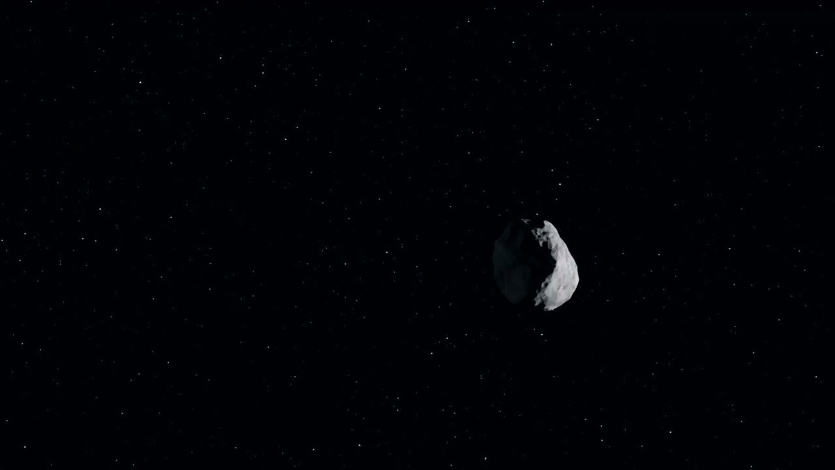 .@esa has signed a deal to develop a spacecraft for its #HeraMission, part of a joint project with @NASA that will explore how asteroids could be deflected if they were heading for Earth. Read more here: https://t.co/xK1xHBvwP4 https://t.co/j7omkTN11z