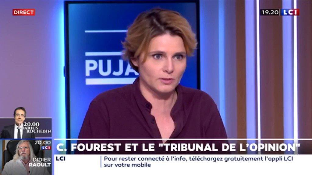 Nice : le débat selon LCI
