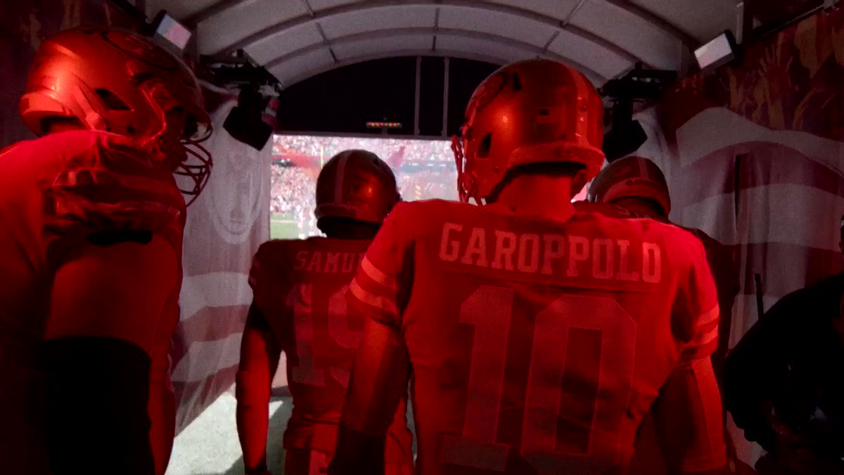 Tune in from 19:00 (CAT) on Sunday evening for three back-to-back live @NFL games on ESPN Africa! 🏈  20/09 : @Buccaneers v @Panthers - 19:00 (CAT) 20/09 : @Chargers v @Chiefs - 22:25 (CAT)  21/09 : @Seahawks v @Patriots - 02:20 (CAT)   #ESPN | #NFL | #ESPNAfrica https://t.co/9Uul6KnJzx