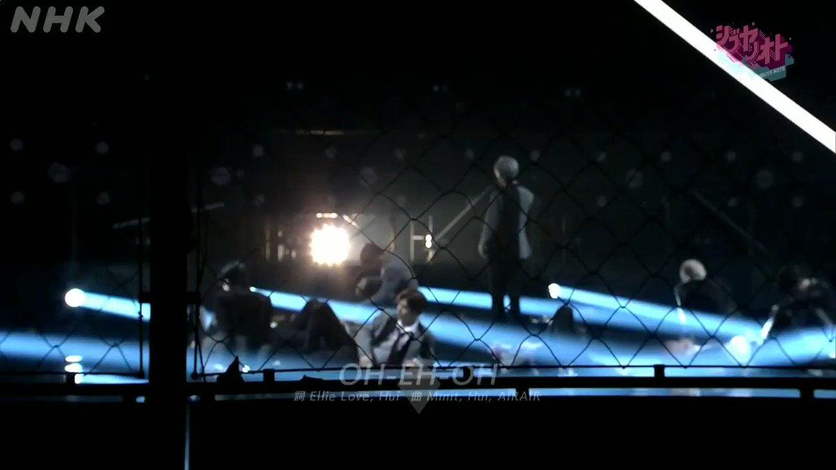 シブヤノオト スタジオライブ♪ OH-EH-OH / JO1 ①#シブヤノオト#STARGAZER#JO1