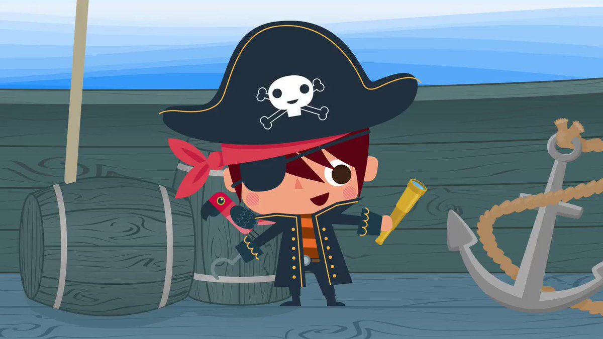 Speaking of buried treasure...did you know that I can talk like a pirate if you ask?  #NationalTalkLikeAPirateDay 🏴☠️🌊⚔️
