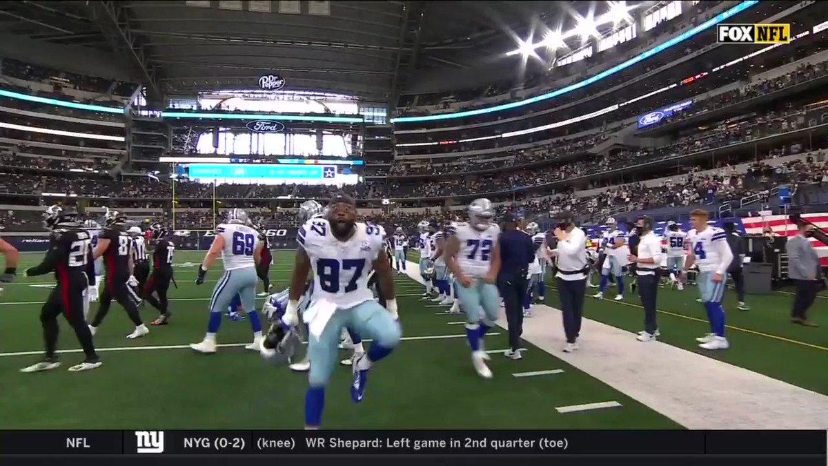 #DallasCowboys WIN