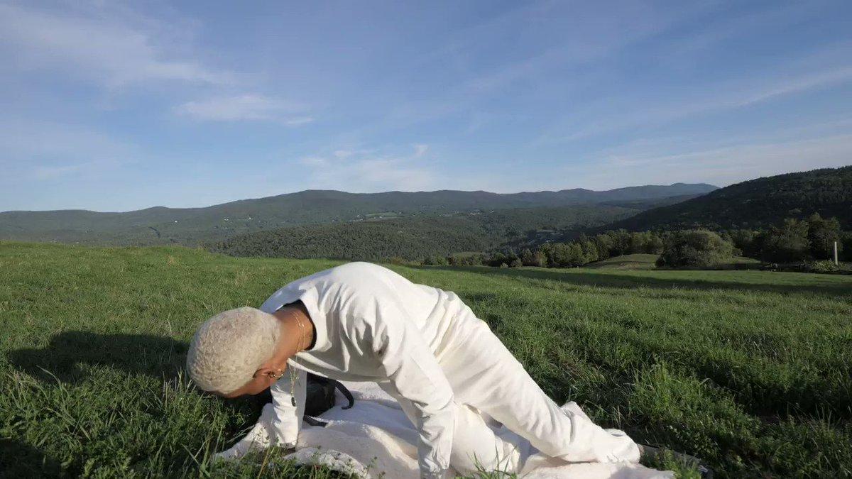New Video ✨ why i left LA to live on a farm in Vermont + Tour | Tarek Ali youtu.be/lCwm6Xoz6qk