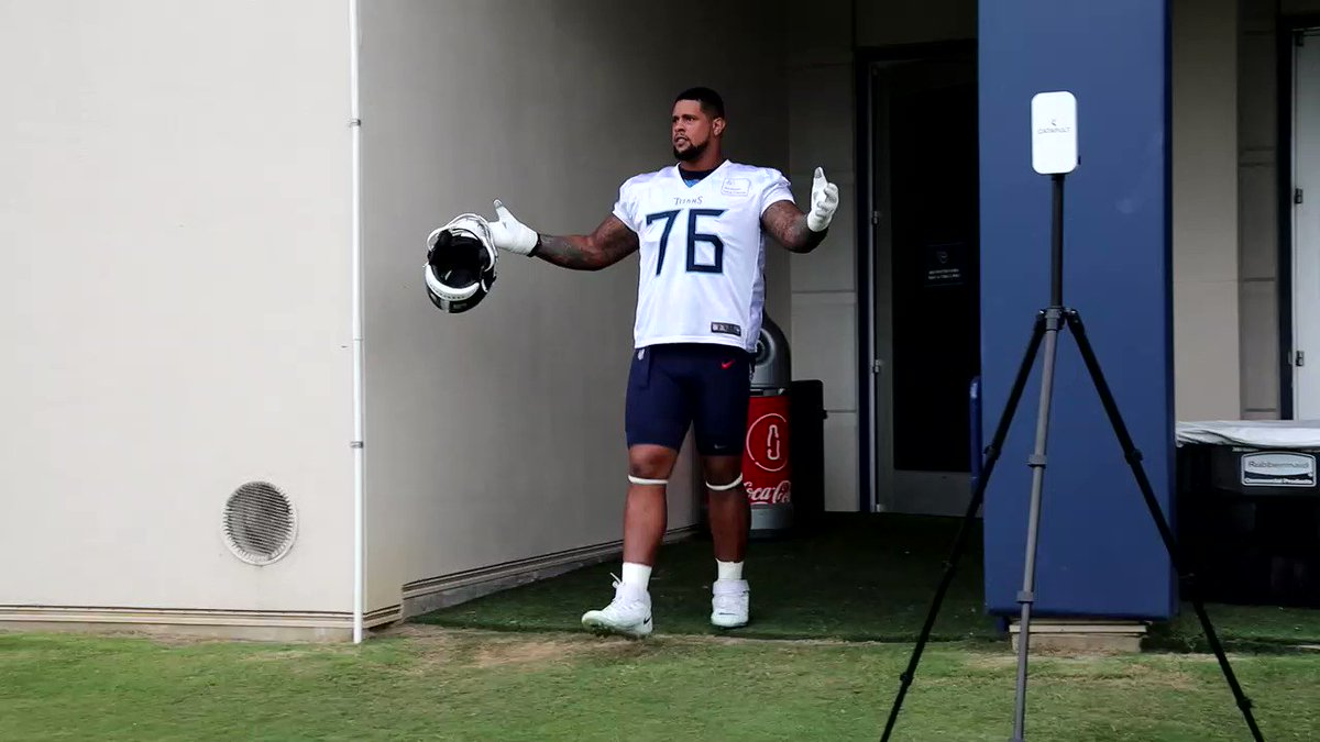 YOU CAN'T MESS WITH MY FRIDAY @Rodger_Saffold