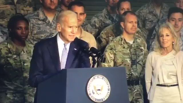 "Joe Biden called American servicemembers ""stupid bastards.""  He must apologize! #Debates2020  https://t.co/GD8iJL21aG"
