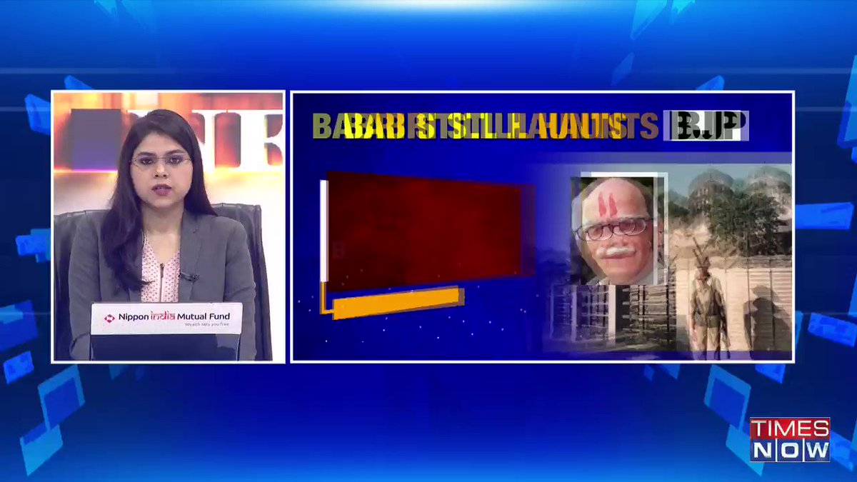 Special CBI court to pronounce its verdict in the 1992 Babri Masjid demolition case today. Listen in to top reactions. Harish Nair & Amir Haque with details.